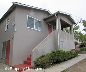 Building, 781 Alvarez Ave, 0
