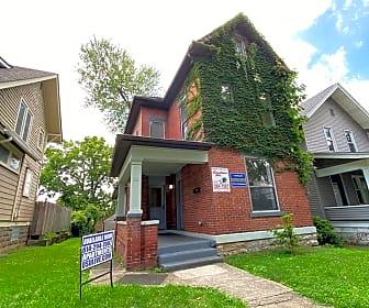 Building, 95 W Patterson Ave, 0