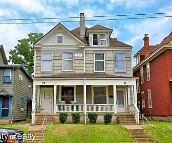 Building, 73 E Maynard Ave, 0