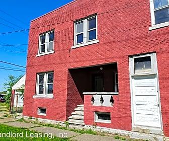 Building, 2831 Globe Ave, 0
