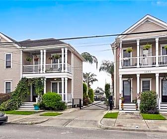 Building, 2830 Constance St C, 0