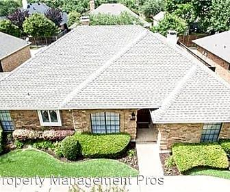 Building, 6711 Lovington Dr, 0