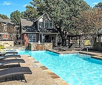 Pool, 2200 Forest Ridge Dr, 0