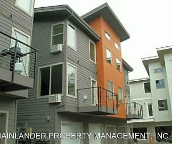 Building, 8072 N Burlington Ave, 0