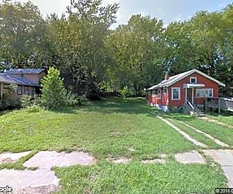 Building, 5720 Park Ave, 0