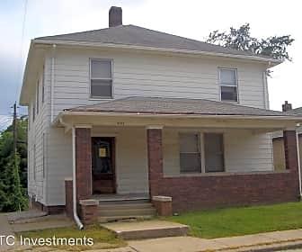 Building, 401 W Adams Rd, 0