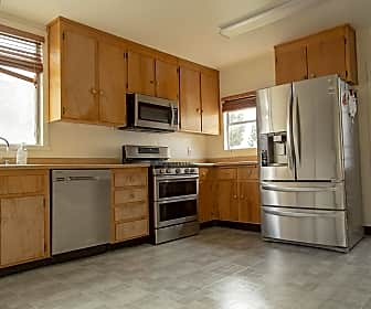 Kitchen, 1631 Julia St, 0