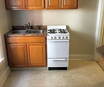 Kitchen, 534 Hummel Ave, 0