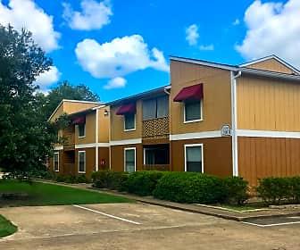 Building, The Trails Apartments, 0