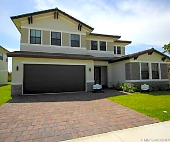 Building, 7321 SW 163rd Ct, 0