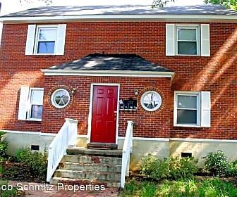 1404 W Chapel Hill St, 0
