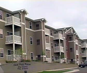 Oak Park Place Dubuque, 0