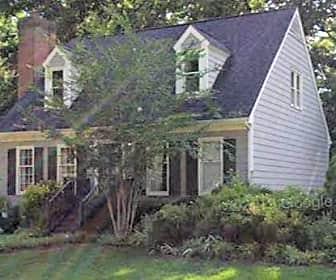 Building, 6933 Glendower Rd, 0