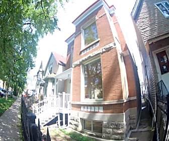Building, 1827 N Keeler Ave, 0
