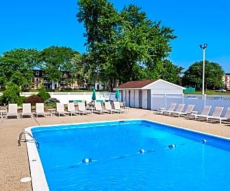 Pool, The Four Seasons, 0