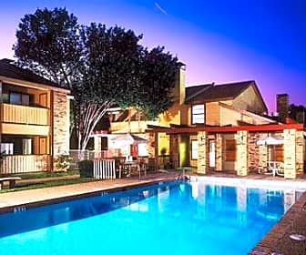 Pool, 1611 Oak Creek Ln, 0