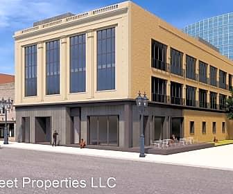 Building, 46 N Saginaw St, 0