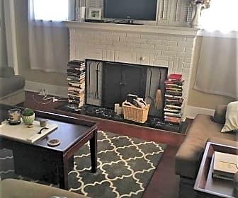 Living Room, 702 N Fairview Ave, 0