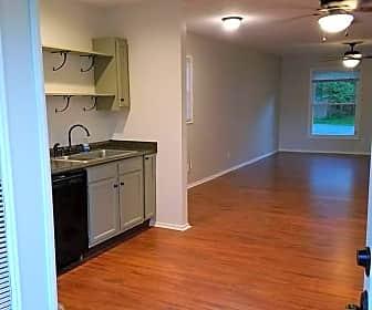 Kitchen, 6409 Deming Ln, 0