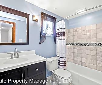 Bathroom, 1624 Chelton Ave, 0