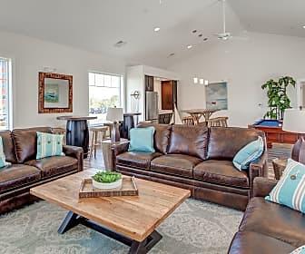 Living Room, Kettle Point, 0