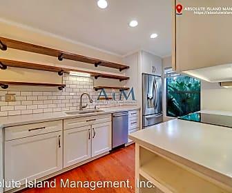 Kitchen, 6 Battery Lane, 0