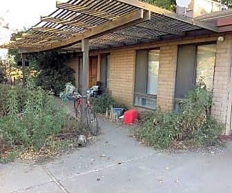 Building, 9075 Old Davis Road, 0
