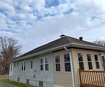 Building, 2504 Elizabeth St, 0