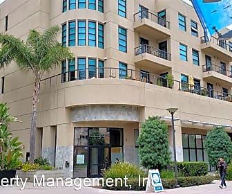 Building, 133 The Promenade N, 0