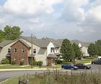 Building, Ironwood Village, 0