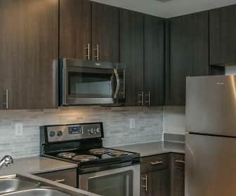 Kitchen, The Residence at Lake Jackson, 0