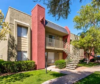 Eastridge Apartments, 0