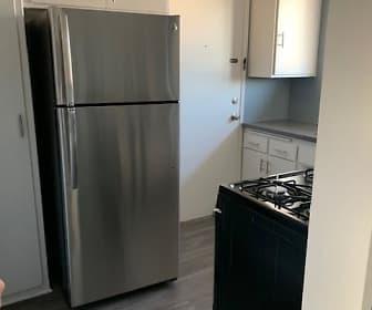 Kitchen, Verdugo Mesa Apartments, 0