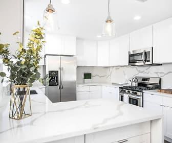 Kitchen, CitiZen South Bay on Anza, 0