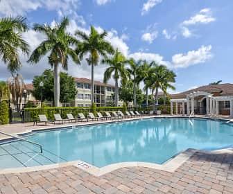 Pool, Gables Montecito, 0