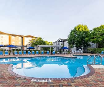 Pool, Social 1600 Student Living, 0