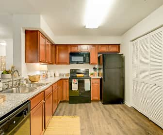 Kitchen, Tremont at 22 Apartments, 0