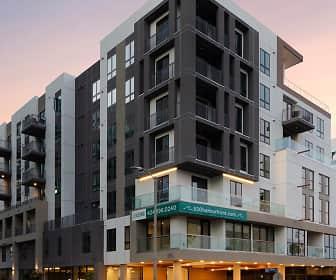 Building, 550 Harborfront, 0