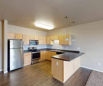 Kitchen, Summit Ridge, 0