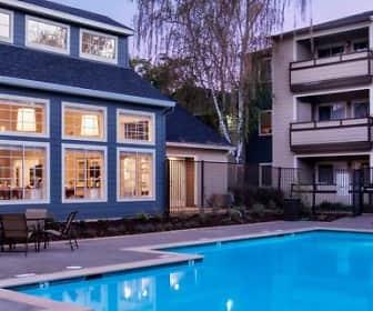 Pool, eaves Walnut Creek, 0