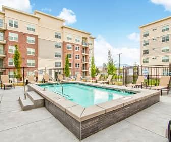 Pool, 200 City View, 0