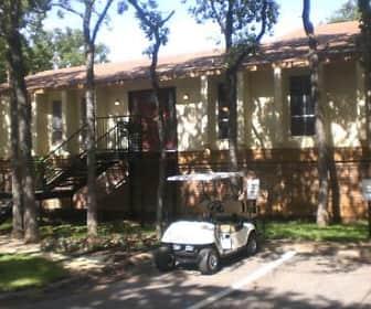 Building, Coronado Oaks, 0