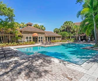 Pool, South Pointe Apartments, 0