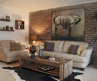 Living Room, Lantern Village, 0