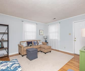 Living Room, Cottage Grove, 0