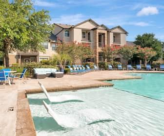 Pool, The Presidio, 0