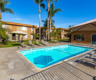 Pool, Alderwood, 0