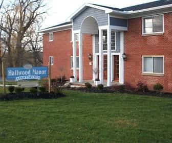 Hallwood Manor Apartments, 0