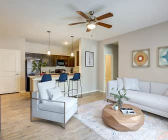Living Room, Stallion Ridge, 0