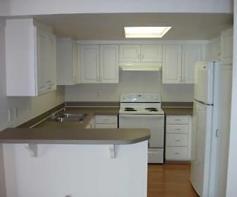 Kitchen, Heritage Square, 0